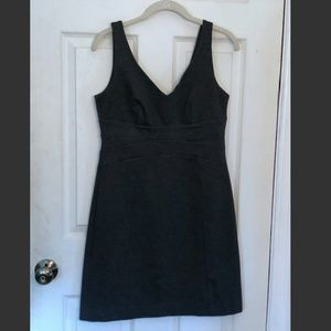 Gray Business Casual Dress